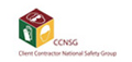 Client Contractor National Safety Group (CCNSG)
